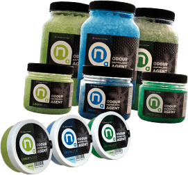 O.N.A. Odour Neutralising Agent